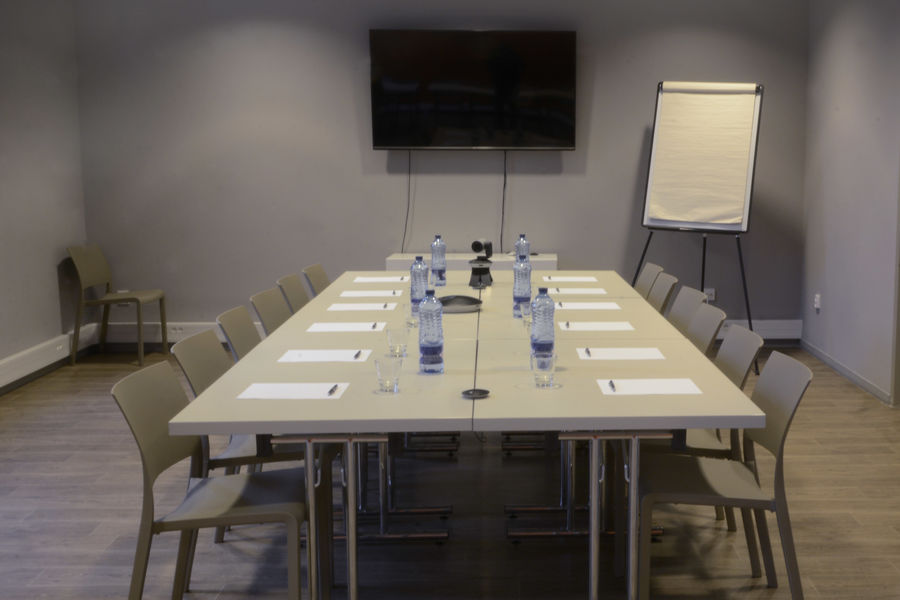 Palatino Paris Meeting room