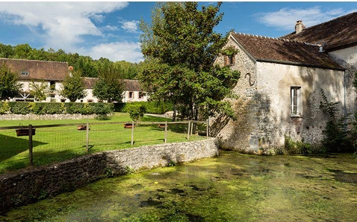 Moulin de Guéliz 3