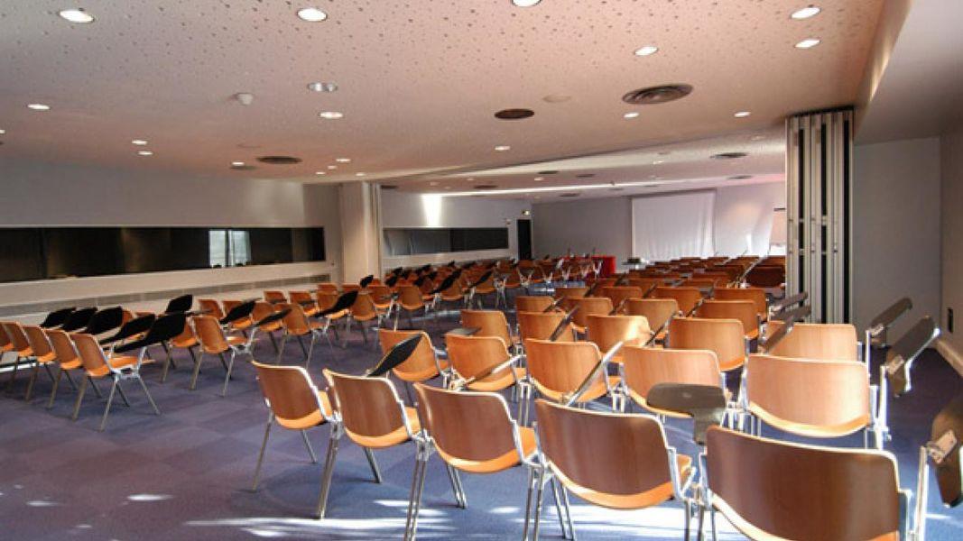 Lille Grand Palais Salle de réunion