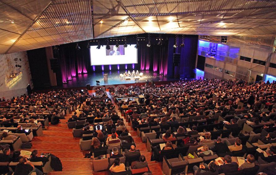 Lille Grand Palais Auditorium