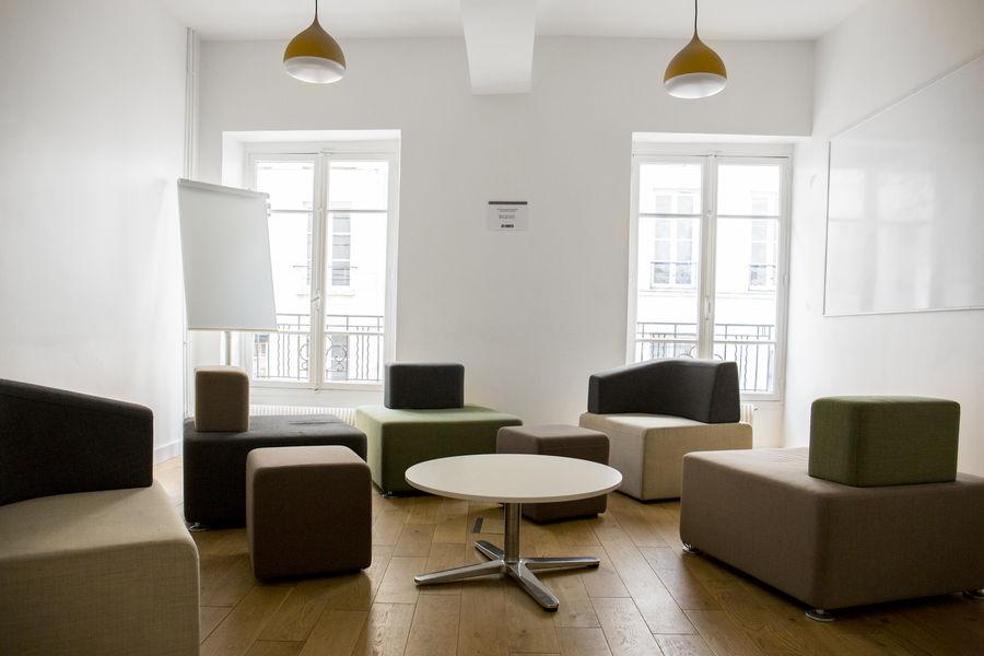 Liberté Living Lab Atelier A