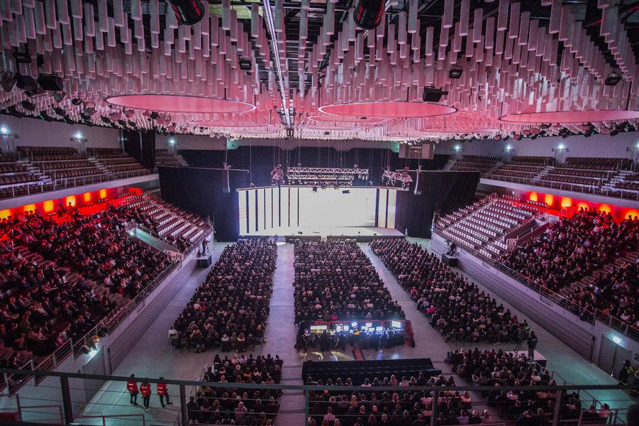 salle concert brest