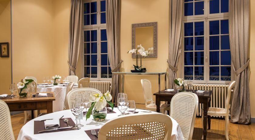 Green des impressionnistes  Restaurant