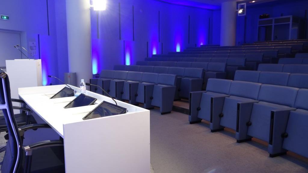Centre de Conférences Capital 8 22