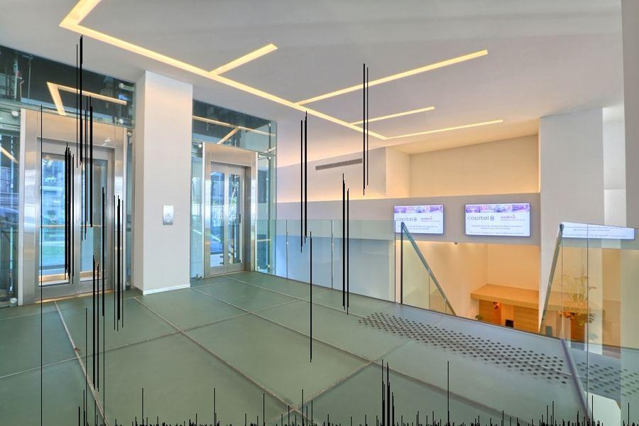 Centre de Conférences Capital 8 20