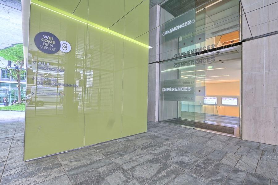 Centre de Conférences Capital 8 23