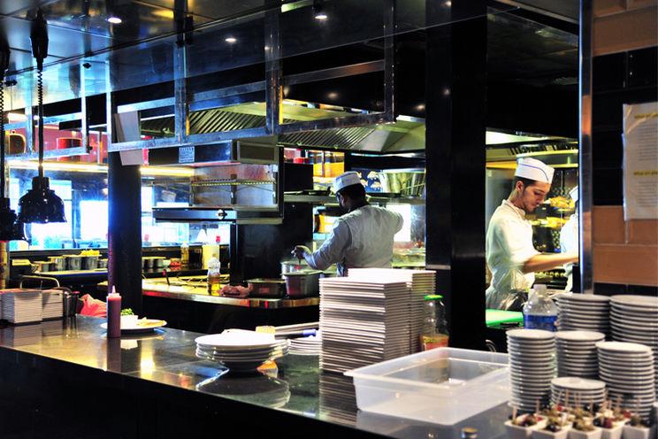 Chez Francis  Cuisine