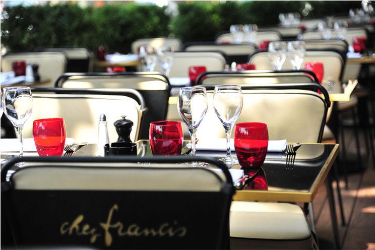 Chez Francis  Chez Francis