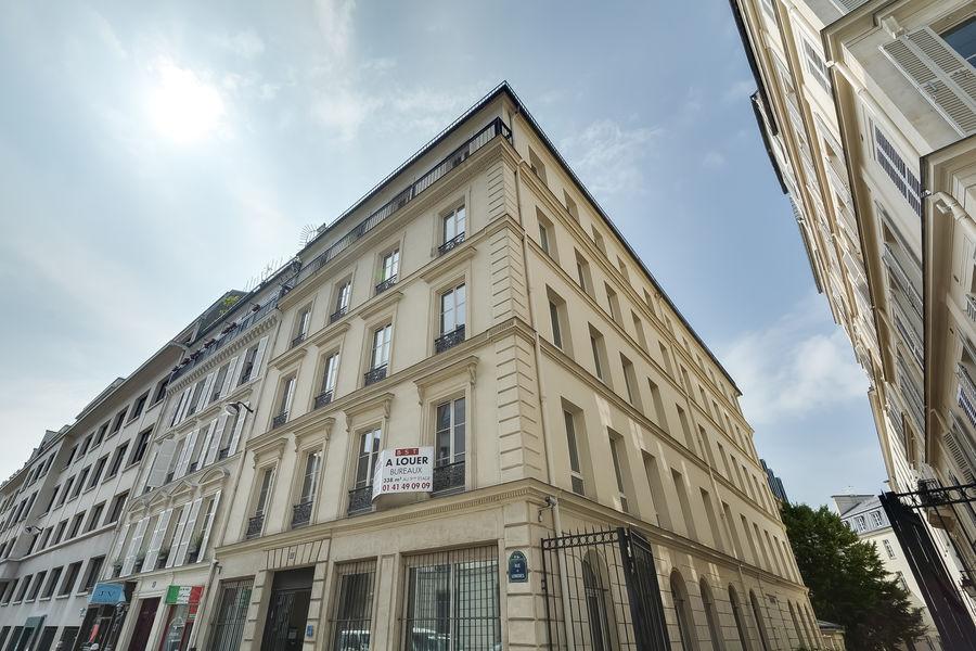 EFE Paris Saint-Lazare 4