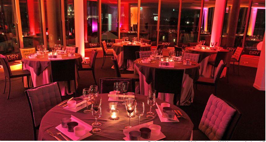 Terrass Kardinal Restaurant