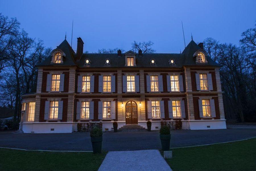 Château de l'Hermitage  4