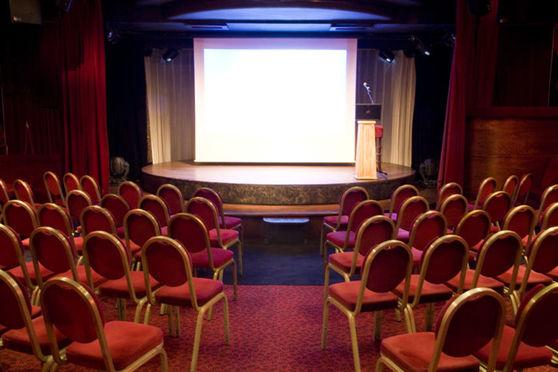 Salle séminaire  - Cesar Palace Paris