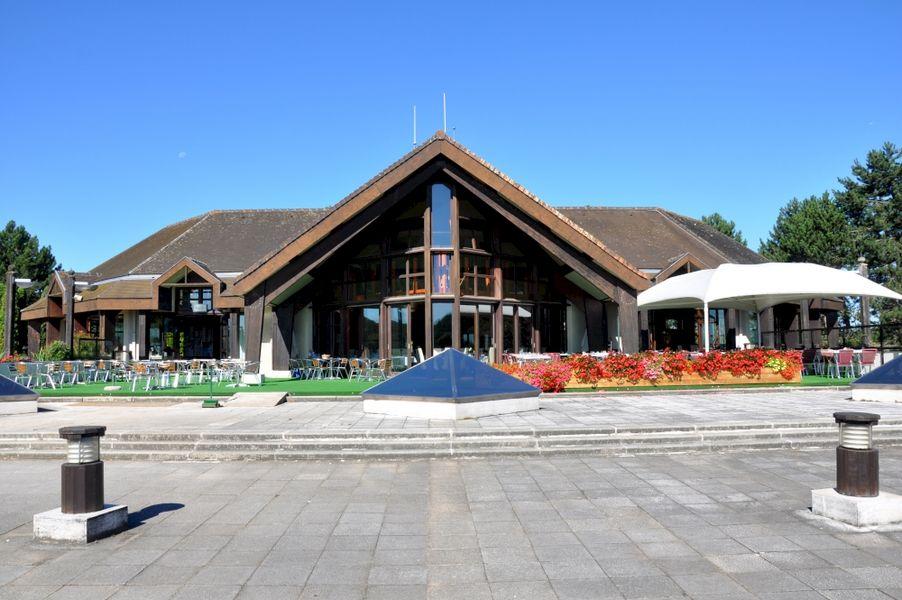 Golf Hôtel de Mont Griffon *** 2
