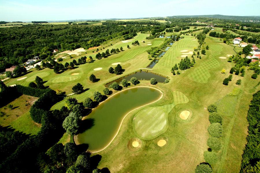Golf Hôtel de Mont Griffon *** 7