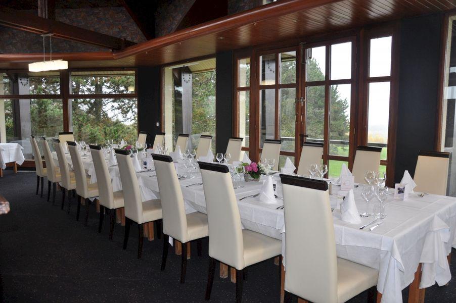 Golf Hôtel de Mont Griffon *** 10