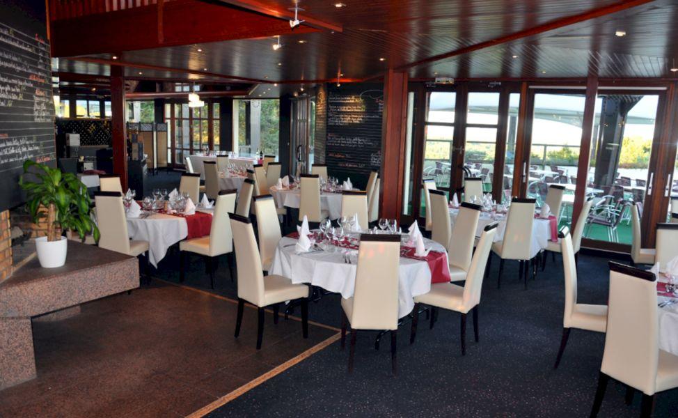 Golf Hôtel de Mont Griffon *** 12
