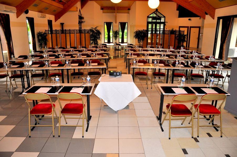 Golf Hôtel de Mont Griffon *** 14