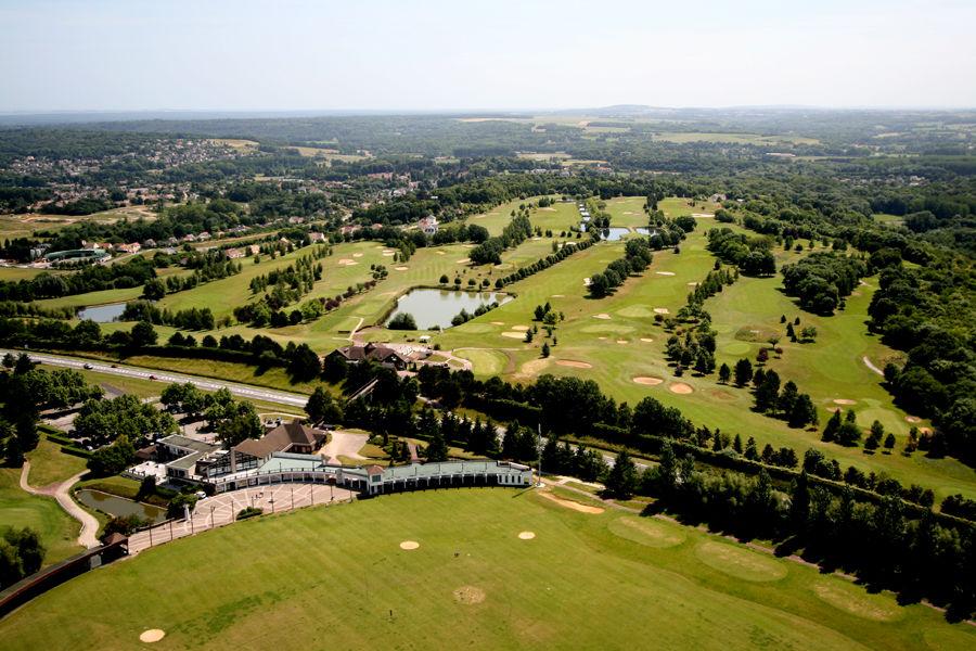 Golf Hôtel de Mont Griffon *** 19