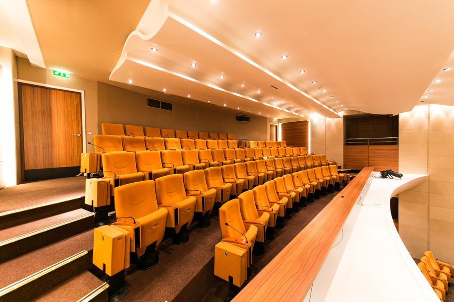Auditorium Paris Centre Marceau Auditorium