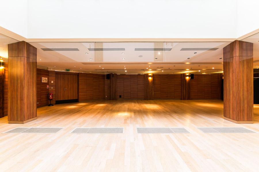 Auditorium Paris Centre Marceau Espace Marceau
