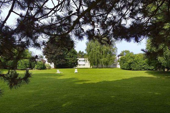 Salle séminaire  - Novotel Senart Golf de Greenparc ****