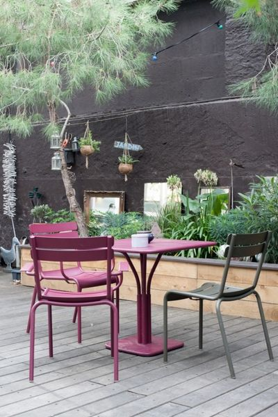 Loft Atelier Bayard Terrasse
