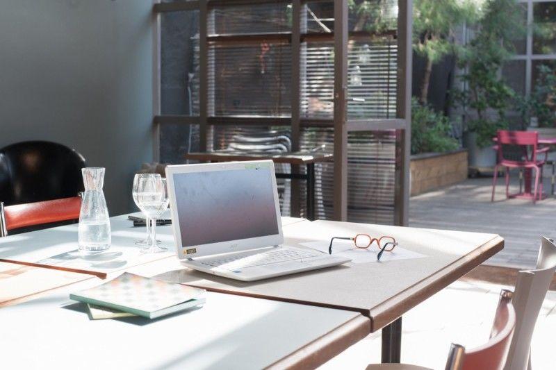 Loft Atelier Bayard Table