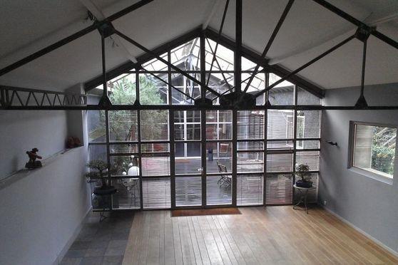 Salle séminaire  - Loft Atelier Bayard