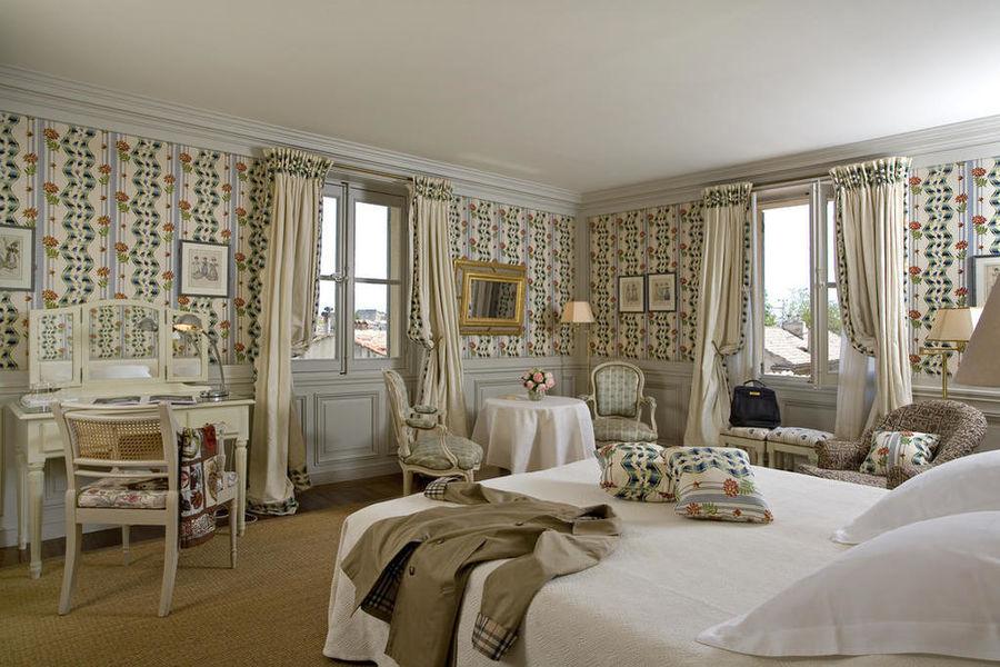Hôtel La Mirande ***** 3