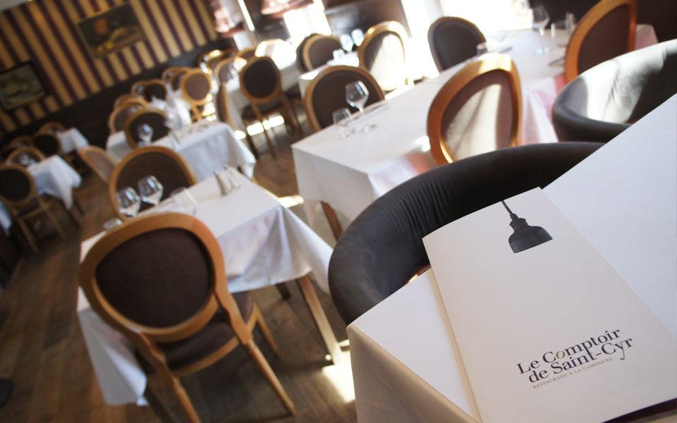 Comptoir Saint Cyr Restaurant