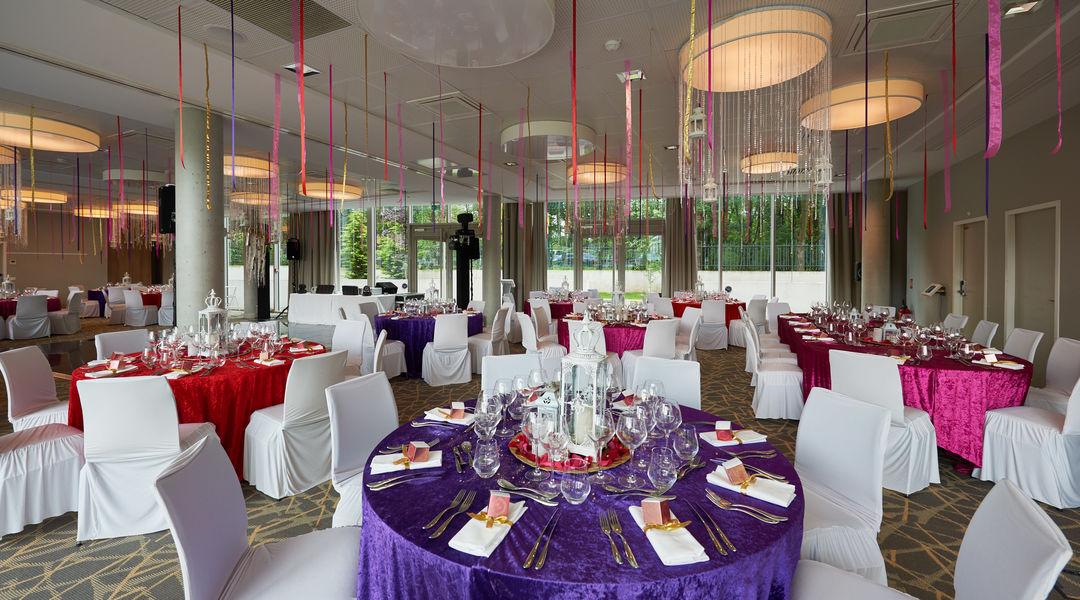 Hôtel Best Western Paris Meudon Ermitage **** 52