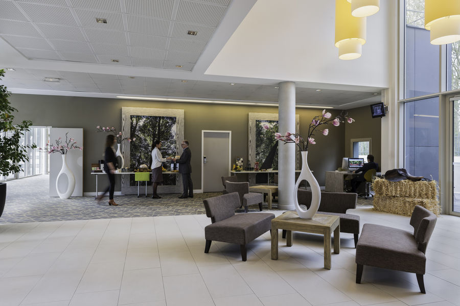 Hôtel Best Western Paris Meudon Ermitage **** 54