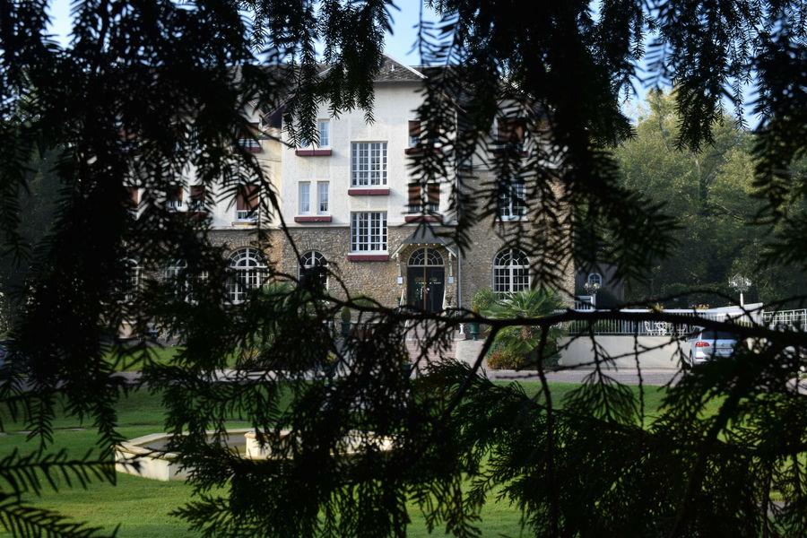 Moulin d'Orgeval **** 4
