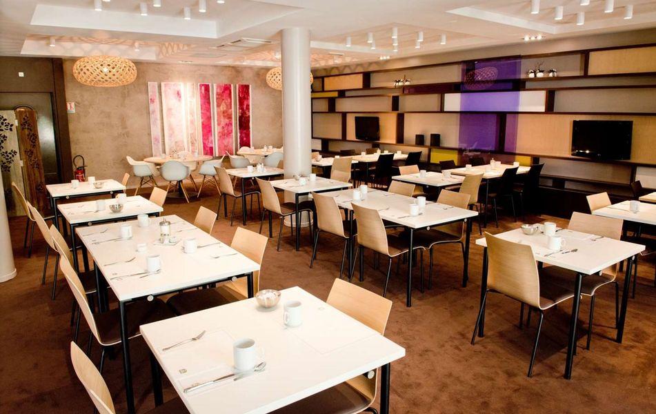 Best Western Plus Hôtel de la Paix **** Restaurant