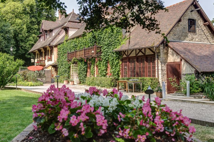 Moulin de Fourges 2