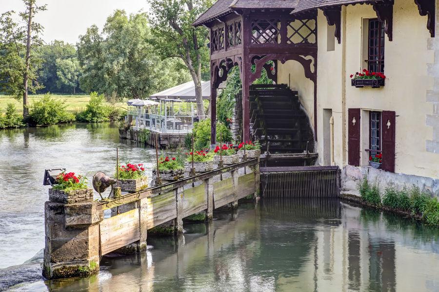 Moulin de Fourges 1