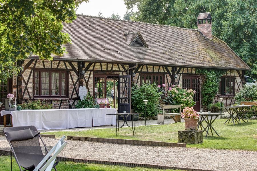 Moulin de Fourges 6