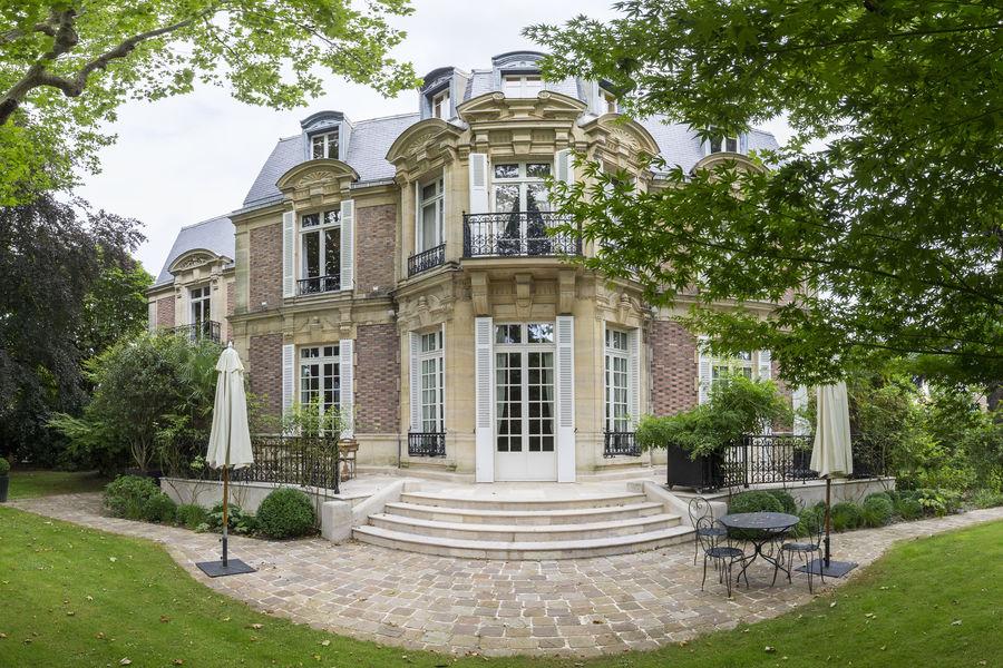 Villa Les Cèdres 1