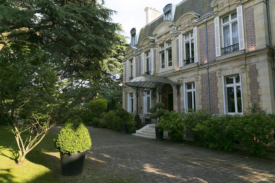 Villa Les Cèdres 2