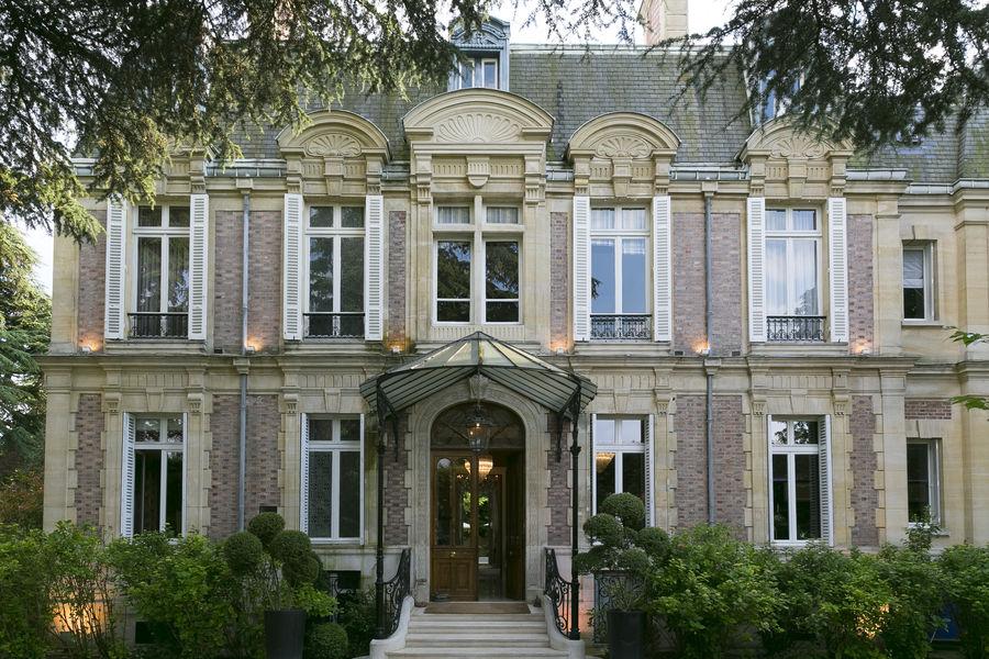 Villa Les Cèdres 4