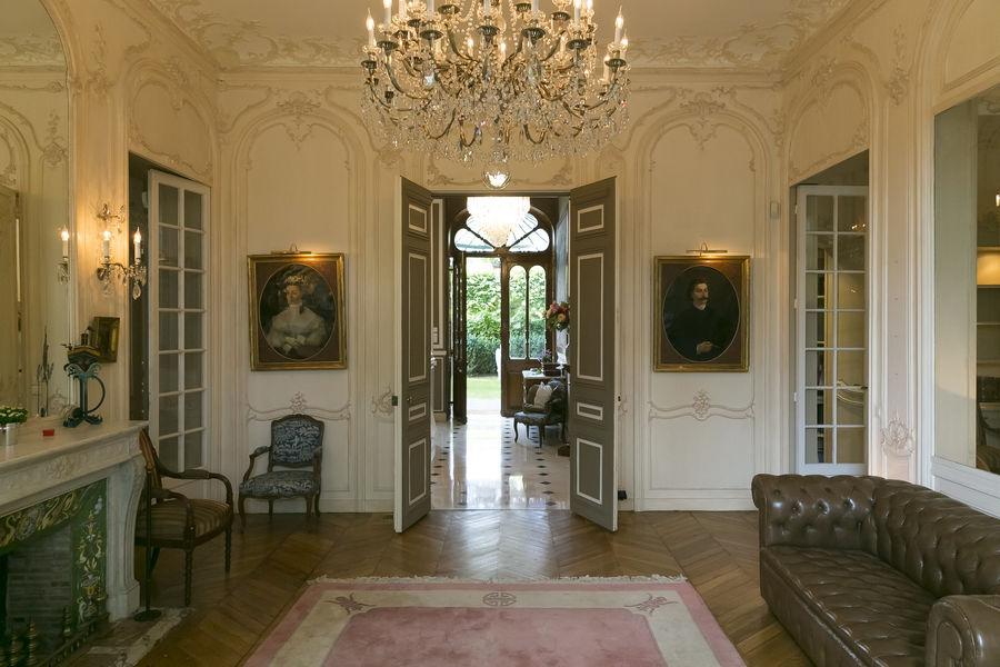 Villa Les Cèdres 5