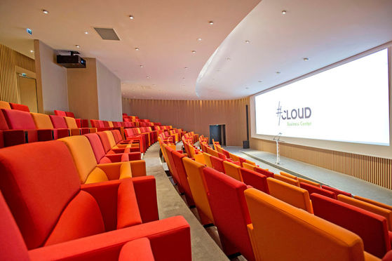 Salle séminaire  - Cloud Business Center