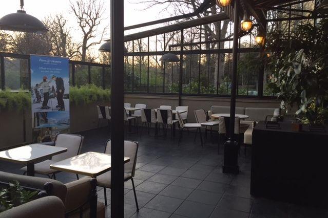 Café de la Gare 6