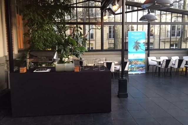 Café de la Gare 8