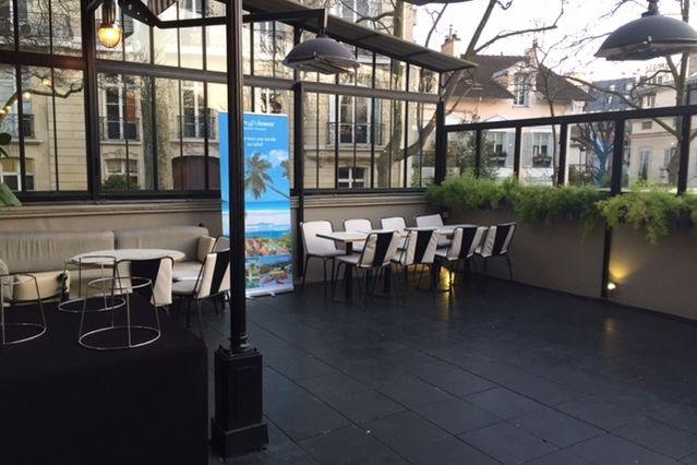 Café de la Gare 9