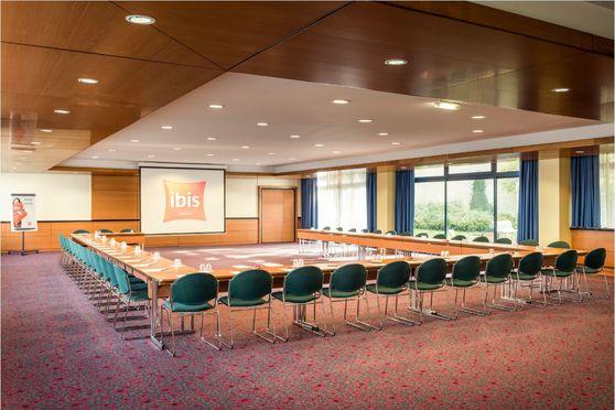 Salle séminaire  - Ibis Paris 17 Clichy-Batignolles ***