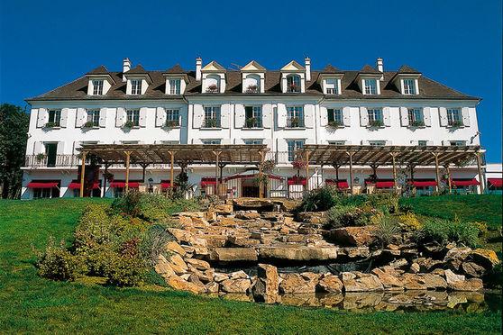 Salle séminaire  - Best Western Hôtel Ile de France ***