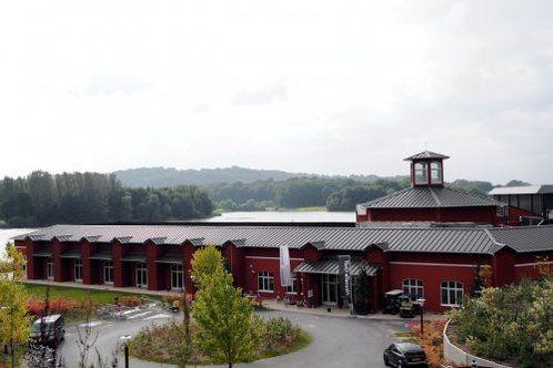 Center Parcs Domaine Le Lac D'Ailette 19