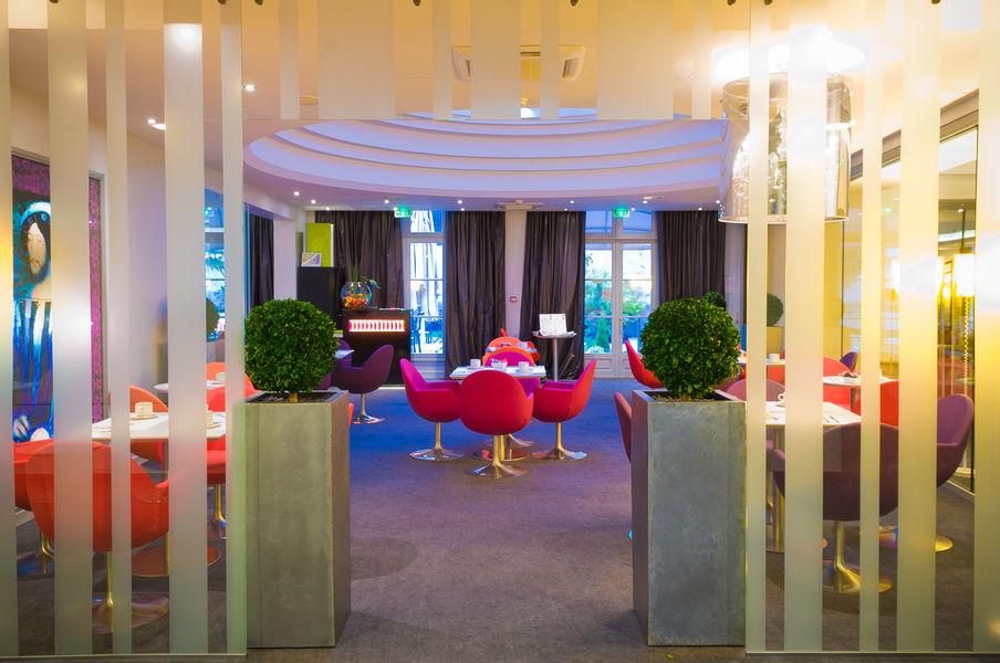 Mercure Angouleme Hotel De France **** 1