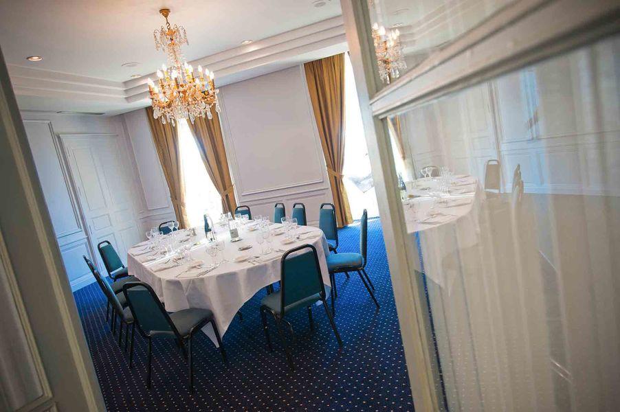 Mercure Angouleme Hotel De France **** Salle de séminaire